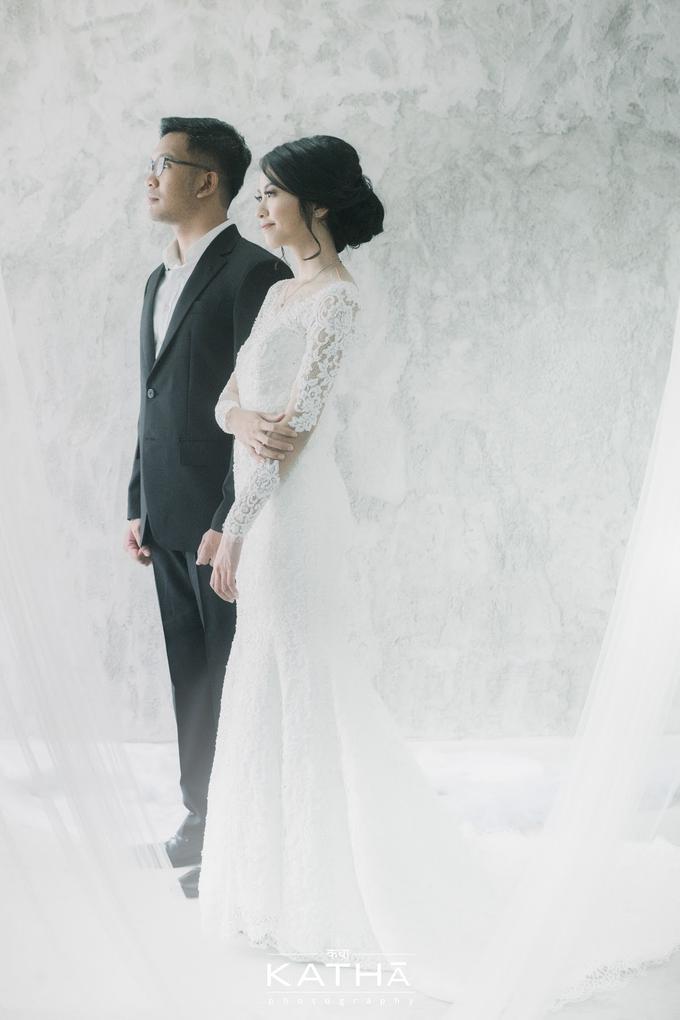 Arby & Diego Prewedding by Katha Photography - 019