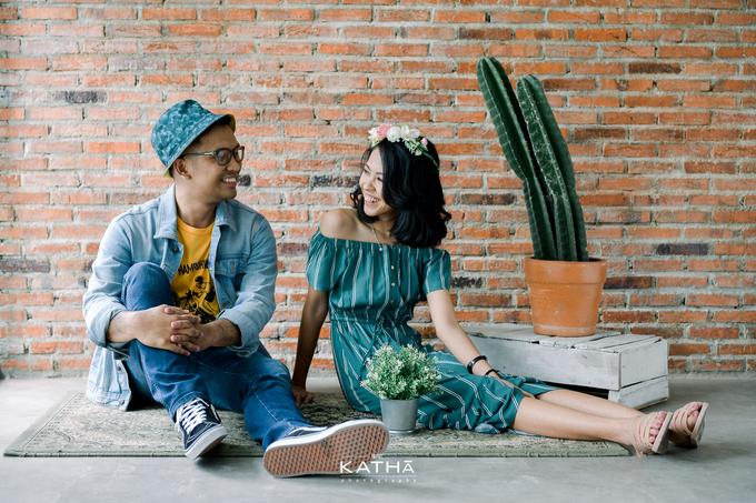 Arby & Diego Prewedding by Katha Photography - 021