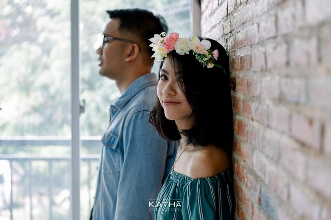 Arby & Diego Prewedding by Katha Photography - 022