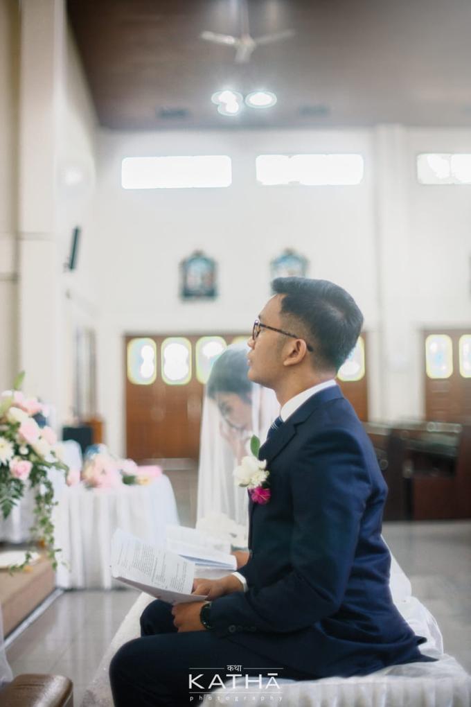 Arby & Diego Wedding by Katha Photography - 003