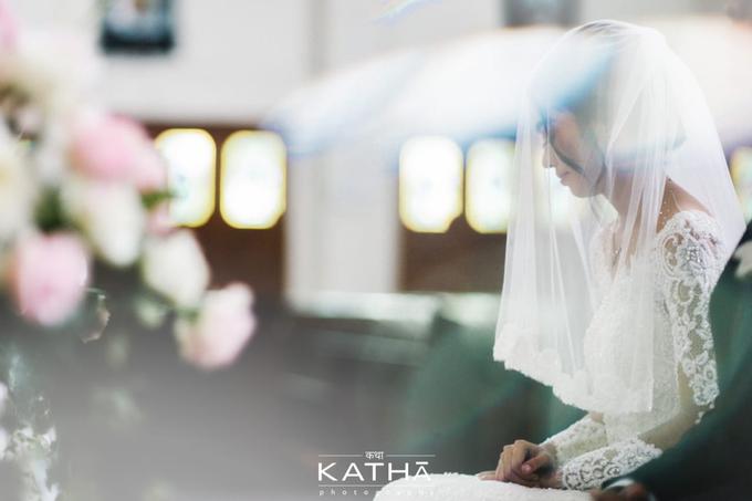 Arby & Diego Wedding by Katha Photography - 004