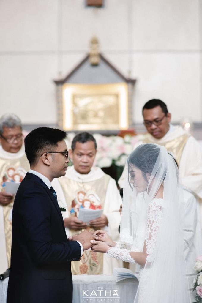 Arby & Diego Wedding by Katha Photography - 002