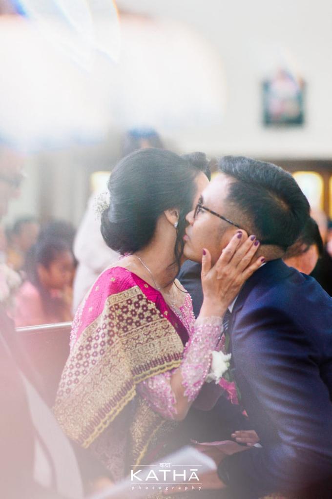 Arby & Diego Wedding by Katha Photography - 005