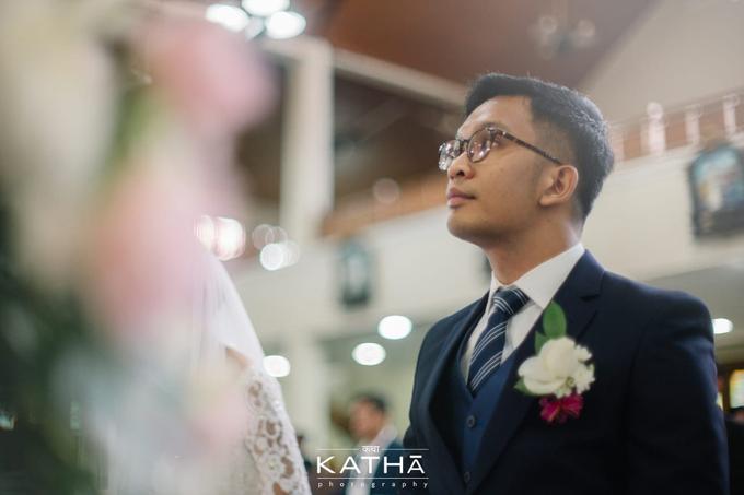 Arby & Diego Wedding by Katha Photography - 009