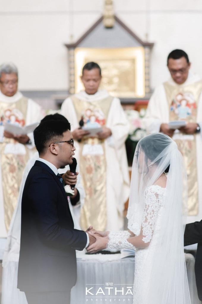 Arby & Diego Wedding by Katha Photography - 012