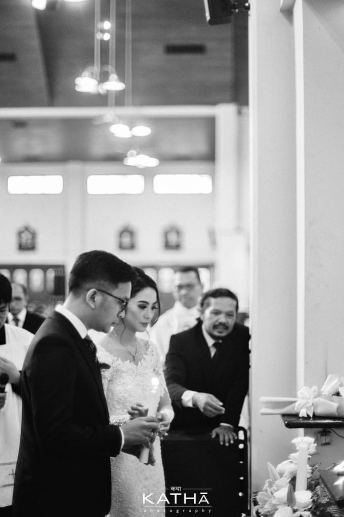 Arby & Diego Wedding by Katha Photography - 014