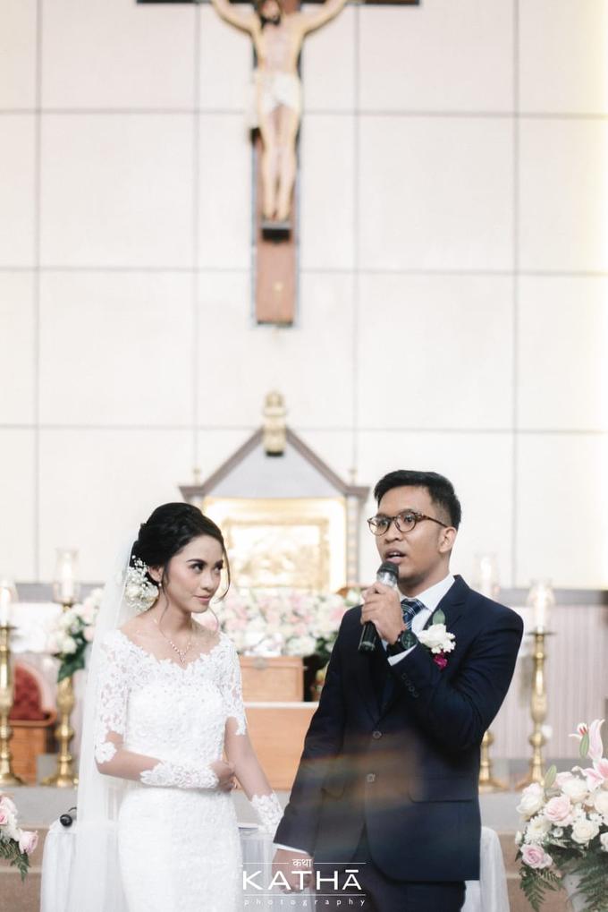 Arby & Diego Wedding by Katha Photography - 019