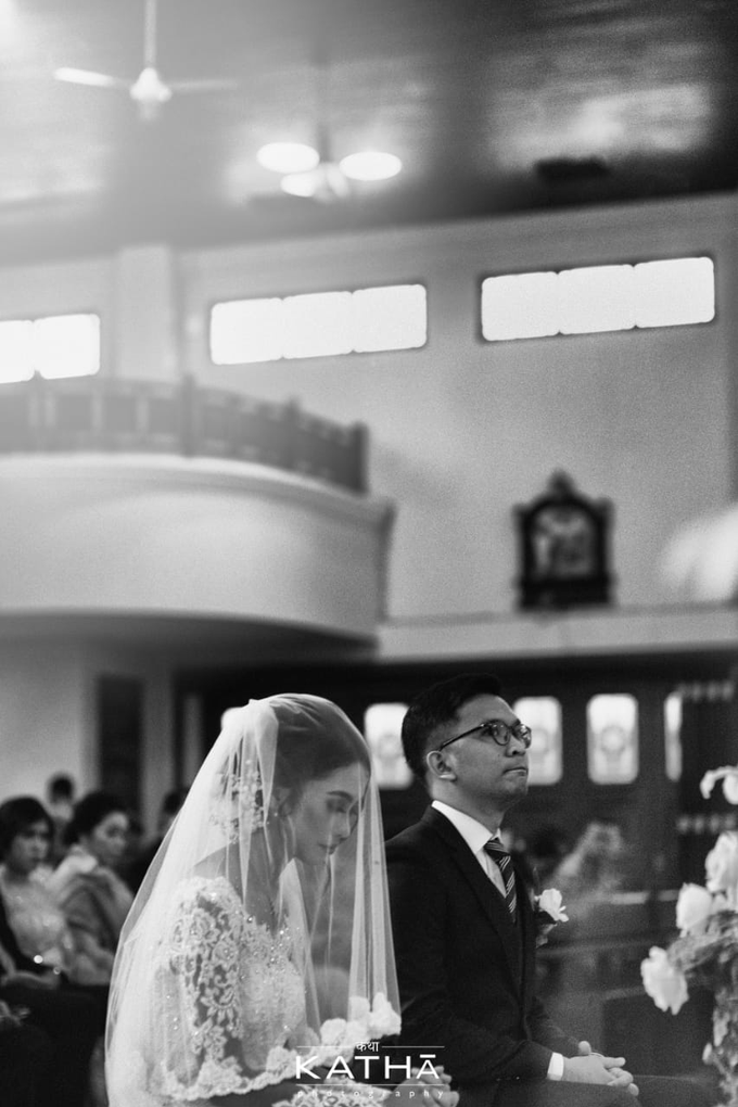 Arby & Diego Wedding by Katha Photography - 020