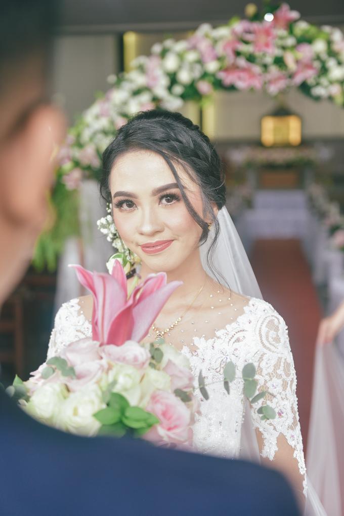 Arby & Diego Wedding by Katha Photography - 023