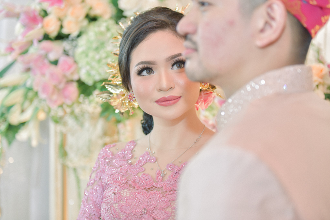 Vania & Almer Engagement Ceremony by Katha Photography - 028