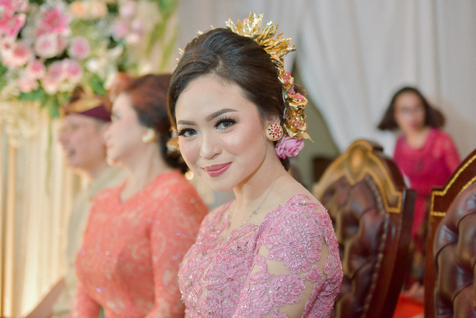 Vania & Almer Engagement Ceremony by Katha Photography - 029