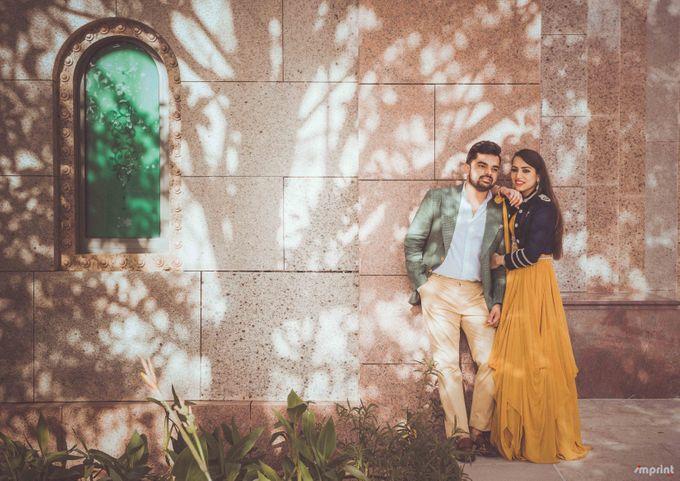 Star Studded - Katha & Kartik by Vivaah Weddings - 006