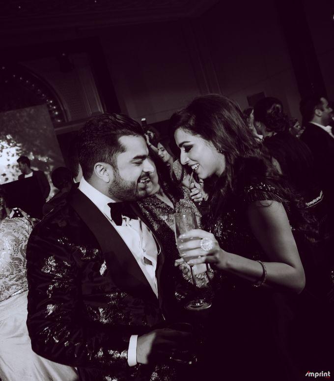 Star Studded - Katha & Kartik by Vivaah Weddings - 007