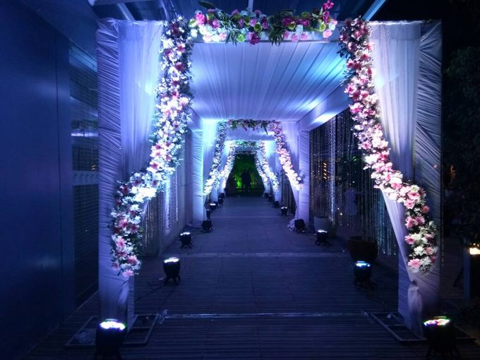 Our Executed Events by Radiant Flower And Theme Decorator - 015