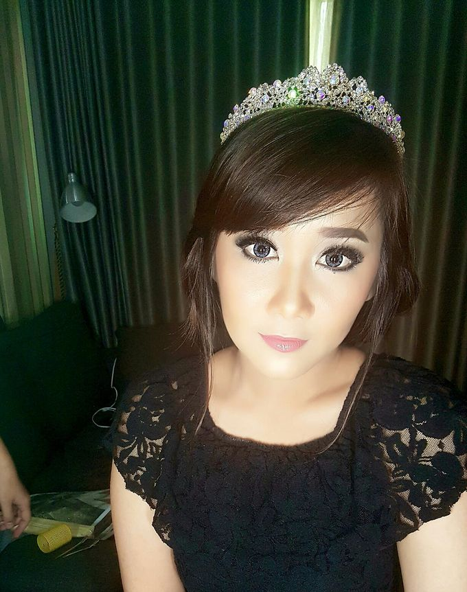 Make Up Ms Lidya by Flo Make Up Artist - 007