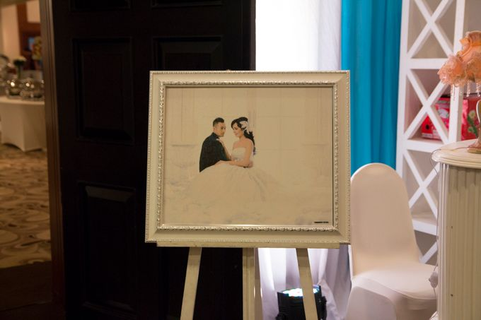 Wedding Robert & Vega by Red Hat Organizer - 021