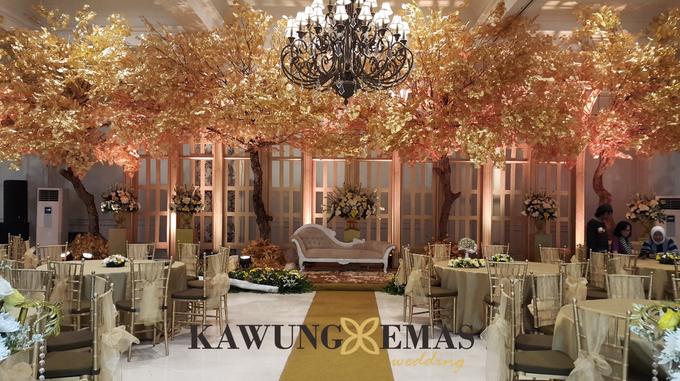Acara Anniversary Bpk. KOMBESPOL HERRY HERYAWAN by KAWUNG EMAS wedding - 001