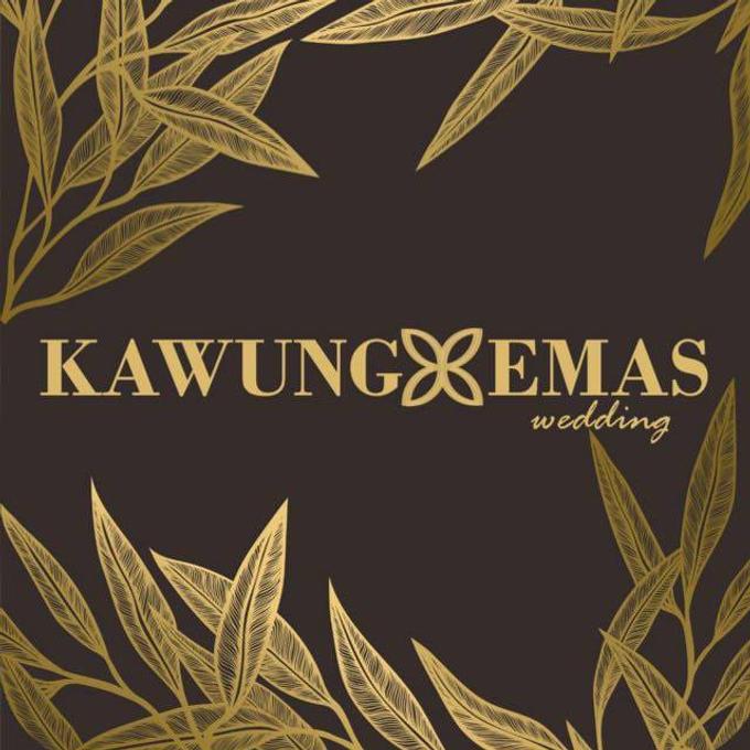 Acara Anniversary Bpk. KOMBESPOL HERRY HERYAWAN by KAWUNG EMAS wedding - 004