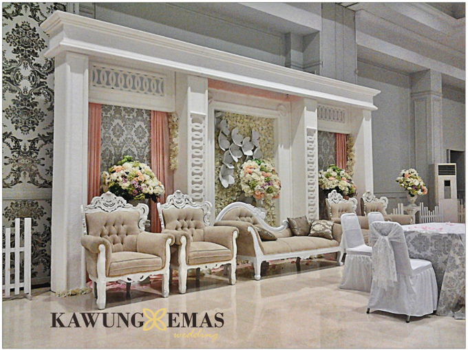 Wedding Event Dina & Mark Hadiarja by KAWUNG EMAS wedding - 002