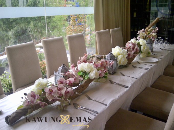 Wedding Event Dina & Mark Hadiarja by KAWUNG EMAS wedding - 003