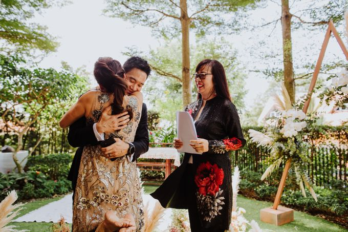 Sean & Kay by Andri Tei Photography - 025
