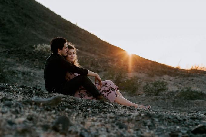 Engagement  by Kayla Mattox Photography - 004