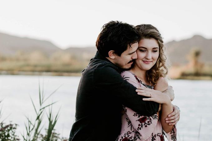 Engagement  by Kayla Mattox Photography - 003