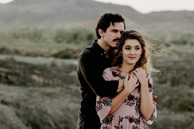 Engagement  by Kayla Mattox Photography - 006
