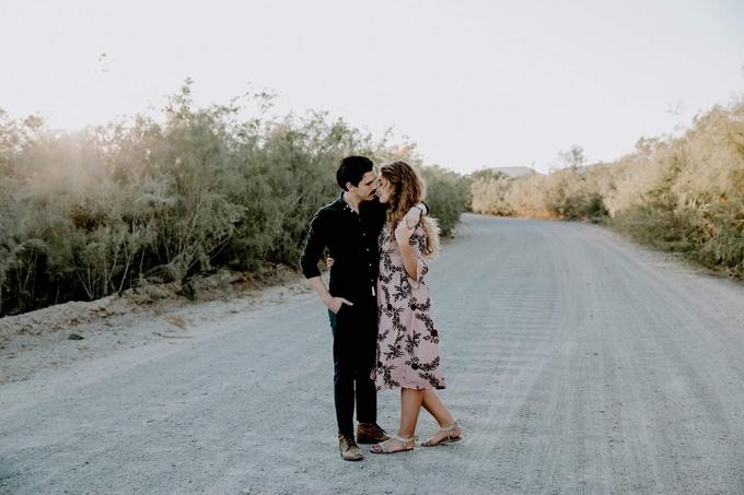 Engagement  by Kayla Mattox Photography - 013