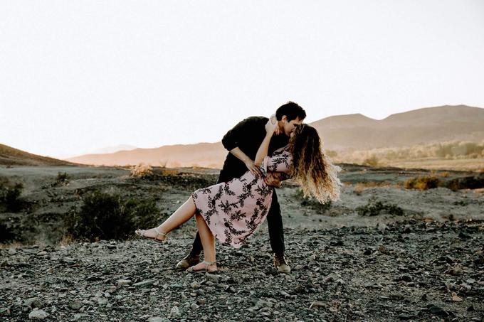Engagement  by Kayla Mattox Photography - 026