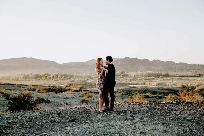 Engagement  by Kayla Mattox Photography - 024