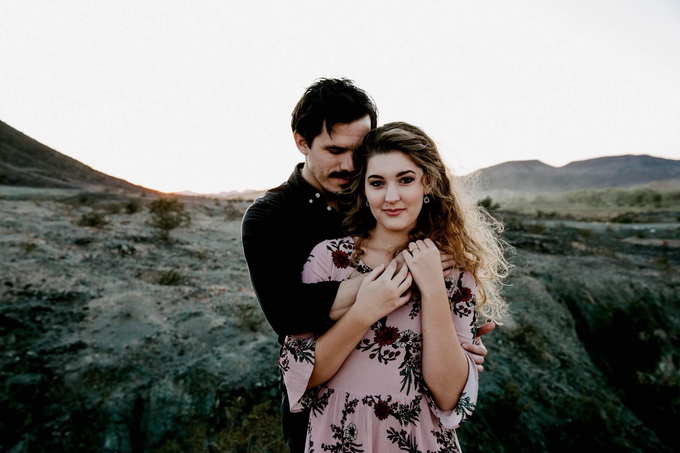 Engagement  by Kayla Mattox Photography - 037