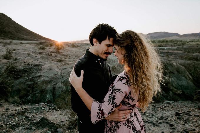 Engagement  by Kayla Mattox Photography - 039