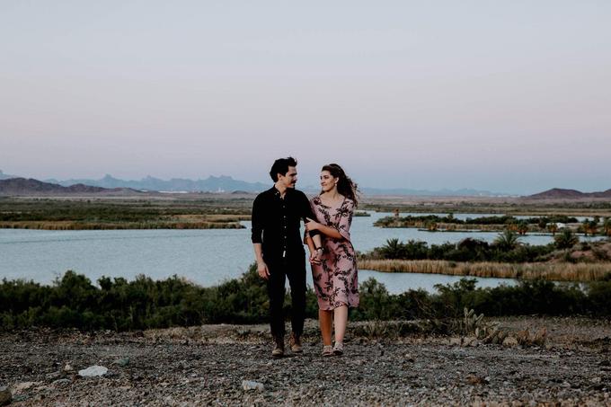 Engagement  by Kayla Mattox Photography - 040