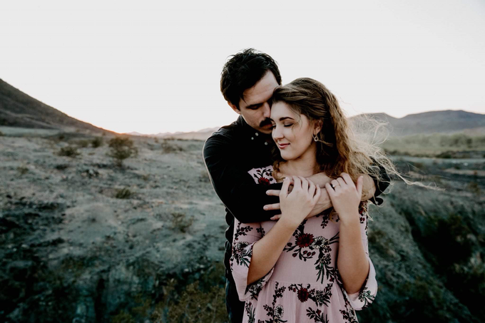 Engagement  by Kayla Mattox Photography - 041