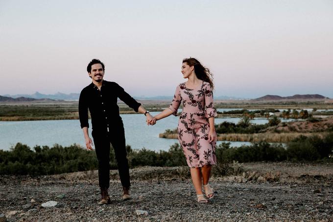 Engagement  by Kayla Mattox Photography - 042
