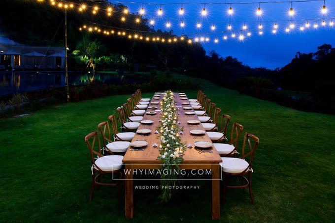 Kayumanis Ubud Intimate Bali Wedding by Chroma Wedding - 004