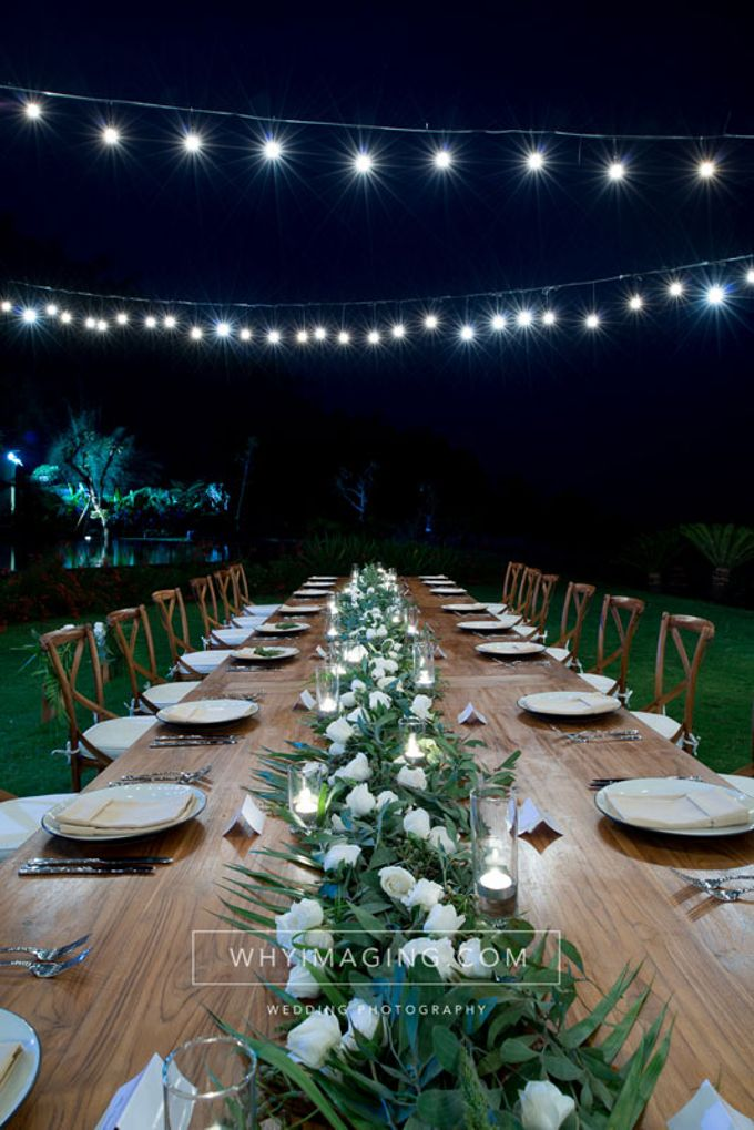 Kayumanis Ubud Intimate Bali Wedding by Chroma Wedding - 006