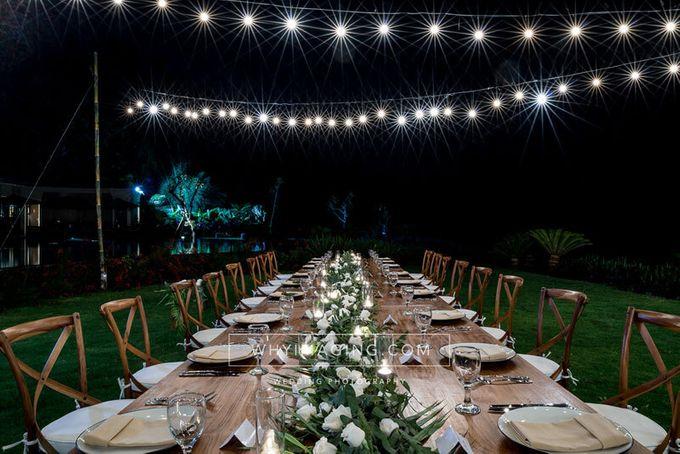 Kayumanis Ubud Intimate Bali Wedding by Chroma Wedding - 007