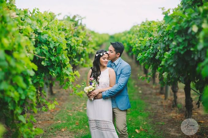 Wedding And Engagement by Jaypee Noche - 002