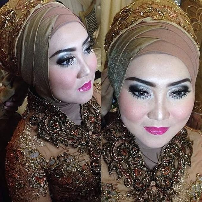 Wedding Make Up by Willy Manopo - 003