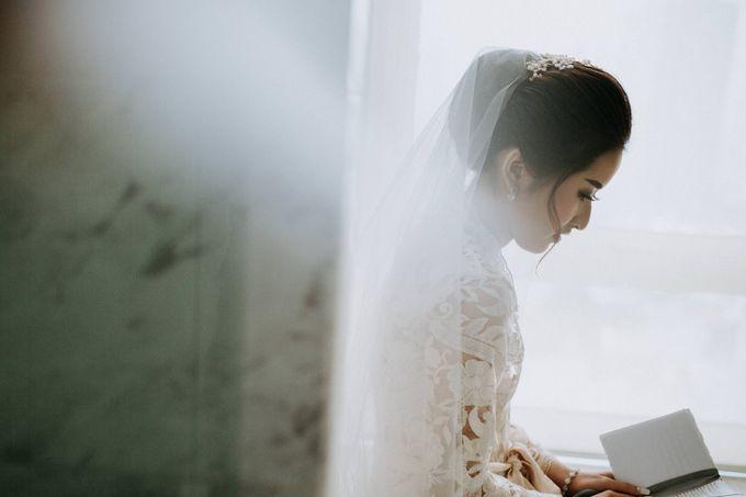 Ryan & Feli Wedding day by Keyva Photography - 036