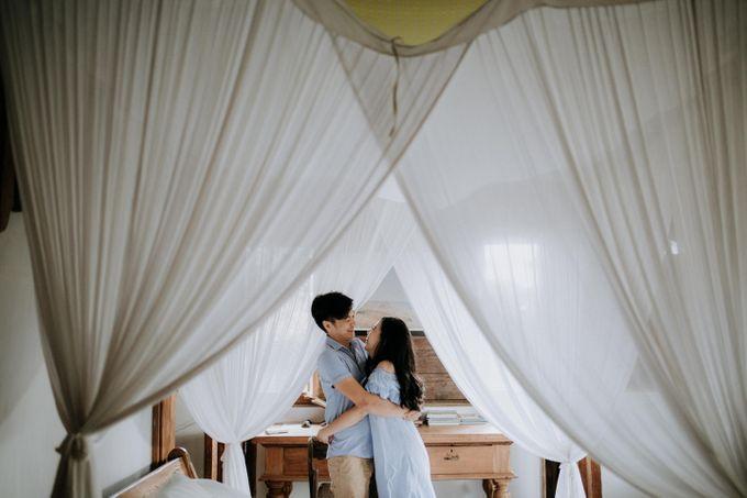 Lius & Tami Engagement Portrait by Keyva Photography - 017