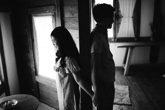 Lius & Tami Engagement Portrait by Keyva Photography - 021
