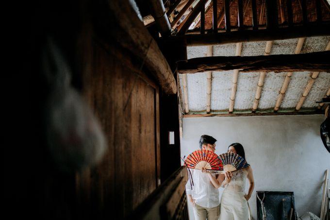 Lius & Tami Engagement Portrait by Keyva Photography - 022