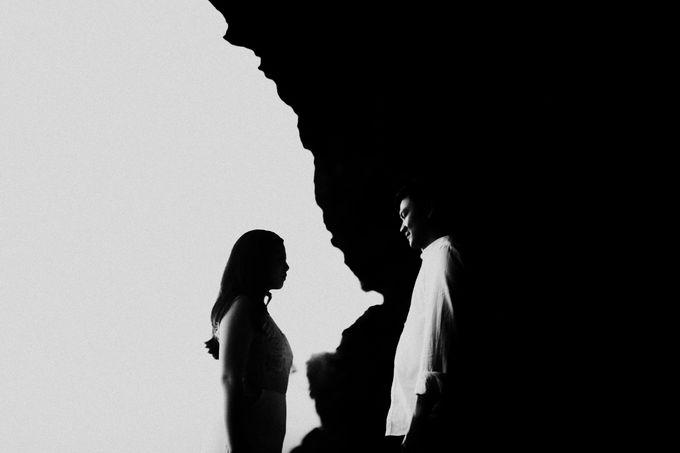 Lius & Tami Engagement Portrait by Keyva Photography - 036
