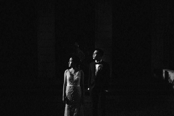 Ryan & Feli Wedding day by Keyva Photography - 037