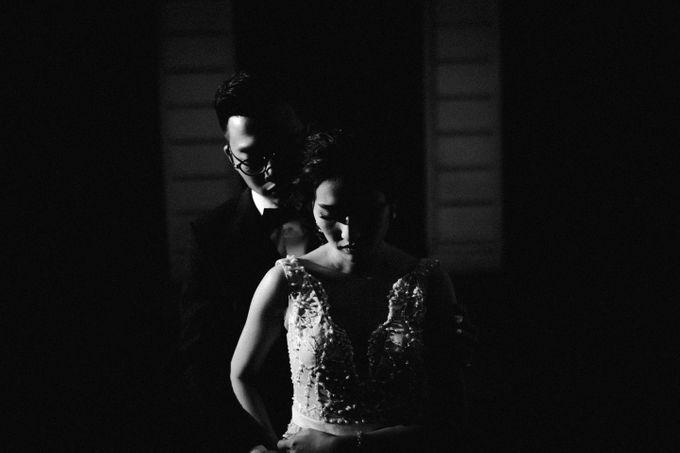 Ryan & Feli Wedding day by Keyva Photography - 038