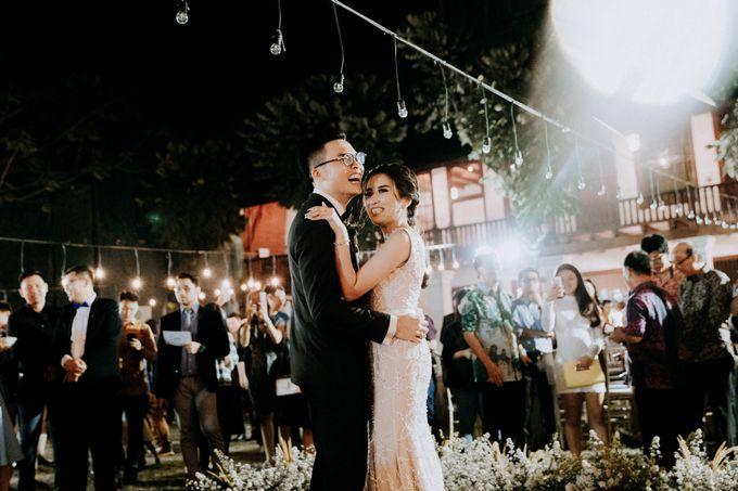 Ryan & Feli Wedding day by Keyva Photography - 043