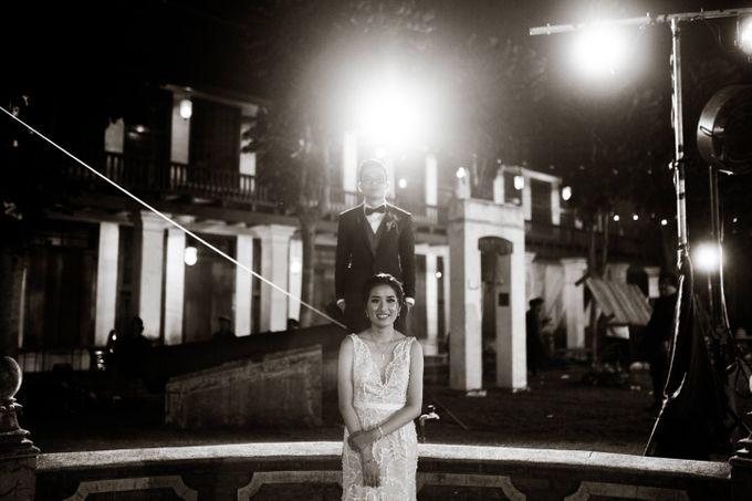 Ryan & Feli Wedding day by Keyva Photography - 044